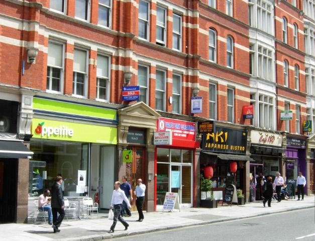 Churston_Mansions,_Grays_Inn_Road_-_geograph.org.uk_-_885957